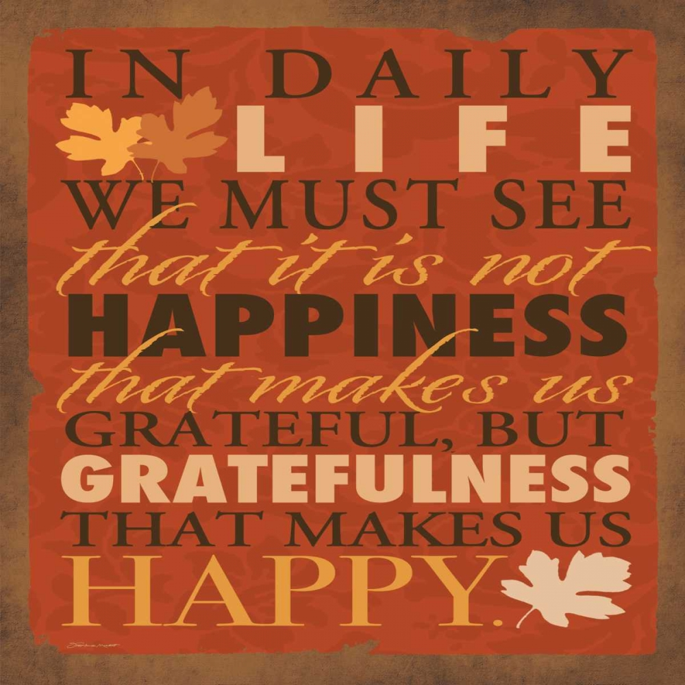Grateful Marrott, Stephanie 106163