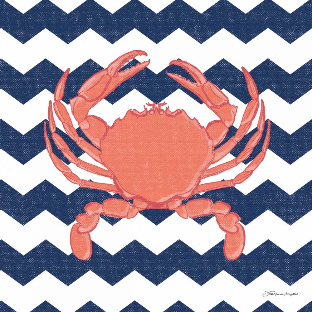 Crab Chevron Marrott, Stephanie 106165
