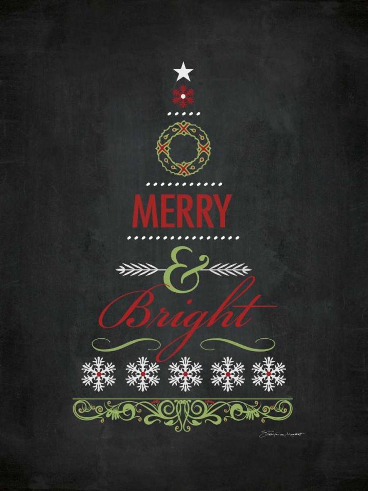 Merry and Bright Marrott, Stephanie 70843