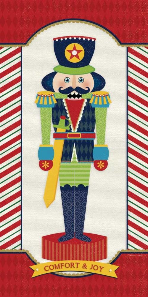 Nutcracker IV Marrott, Stephanie 70900