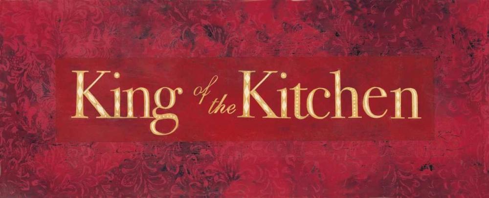 King of the Kitchen Marrott, Stephanie 70987