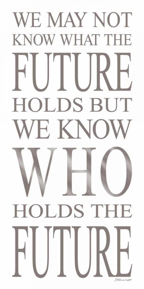 The Future Marrott, Stephanie 107479