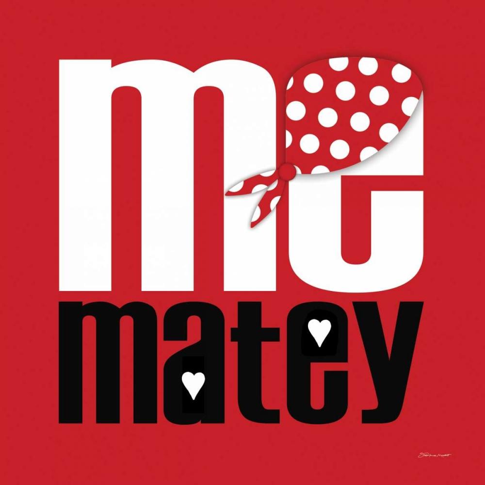 Me Matey Marrott, Stephanie 107511