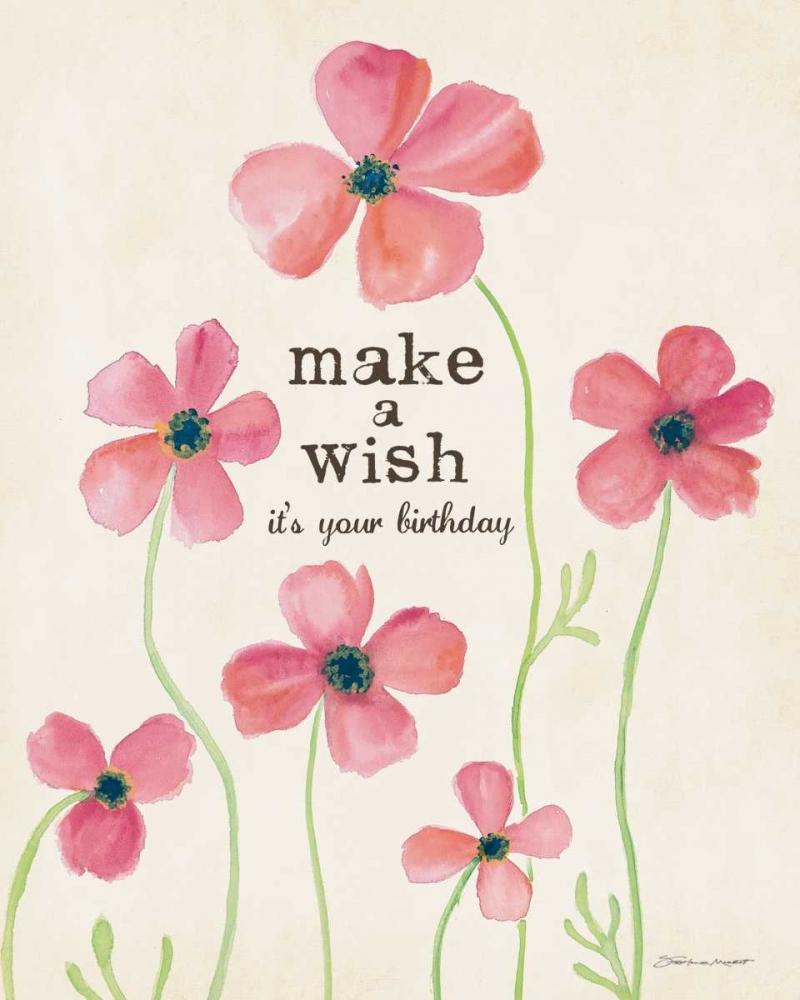 A Wish II Marrott, Stephanie 70299