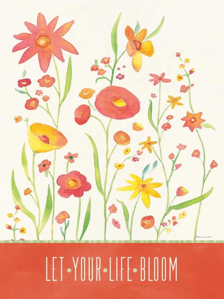 Bloom Garden Marrott, Stephanie 70313