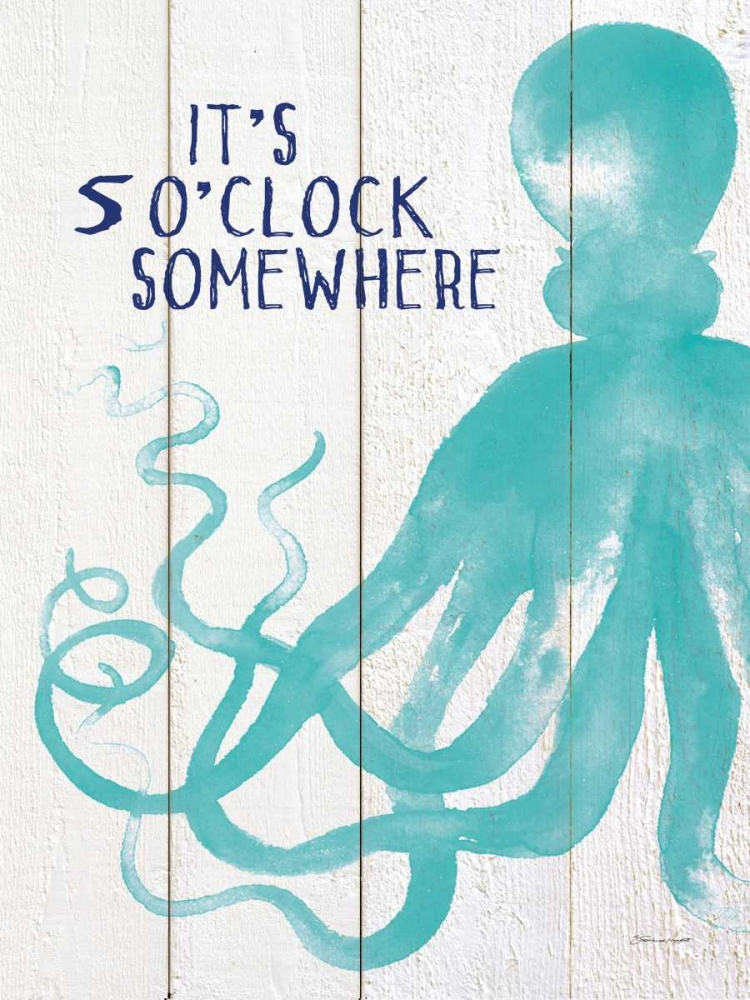 Octo OClock Marrott, Stephanie 70427