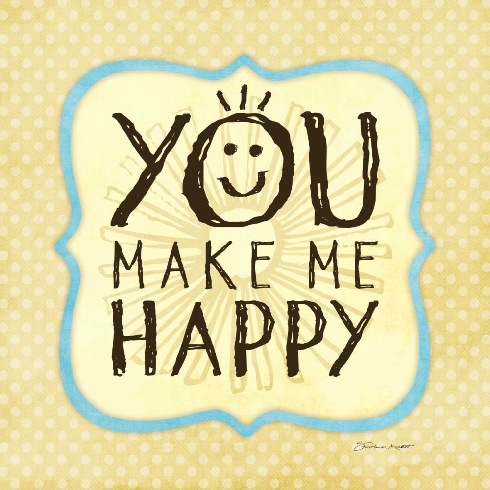 Happy Marrott, Stephanie 70470