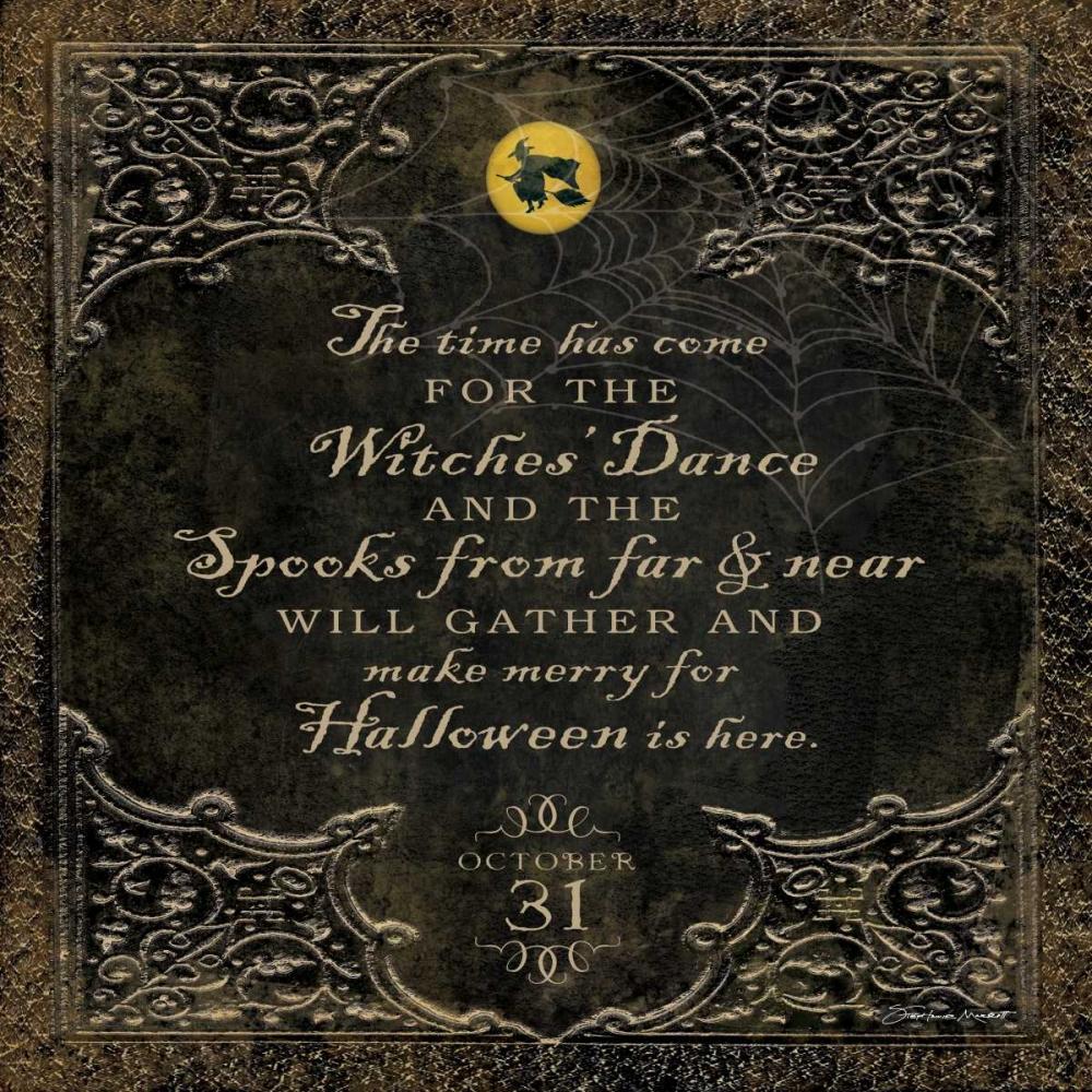Witches Dance Marrott, Stephanie 70489