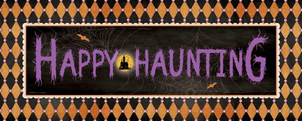Happy Haunting Marrott, Stephanie 70561