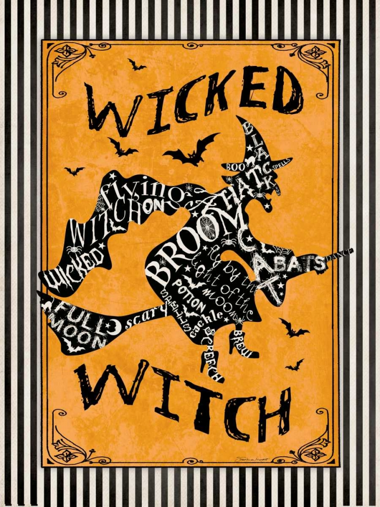 Wicked Witch II Marrott, Stephanie 70566