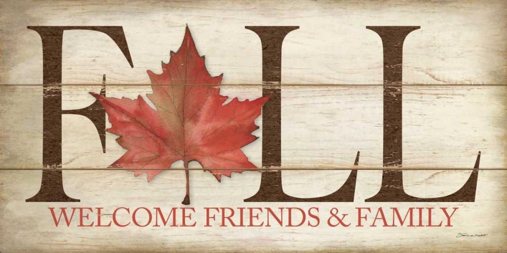 Fall Welcome Marrott, Stephanie 107525