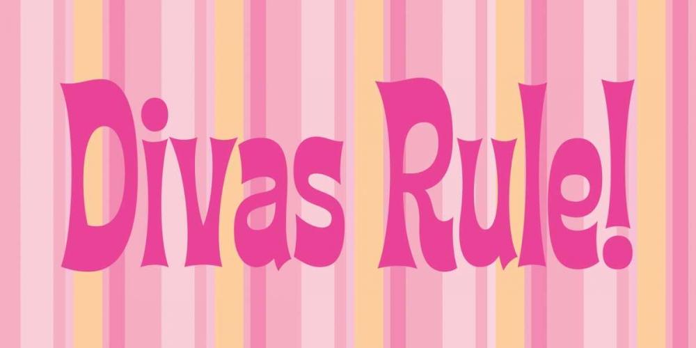 Divas Rule Marrott, Stephanie 71028