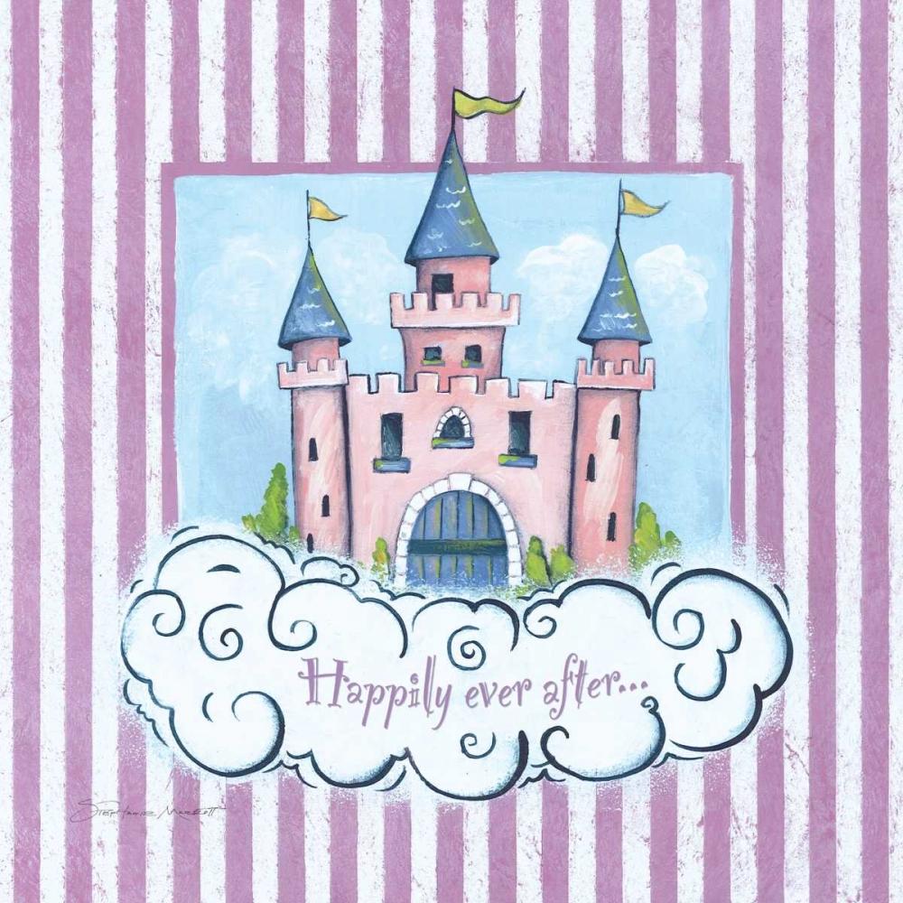 Happily Marrott, Stephanie 106208