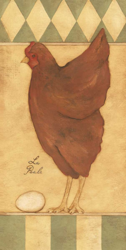 La Poule Marrott, Stephanie 71202