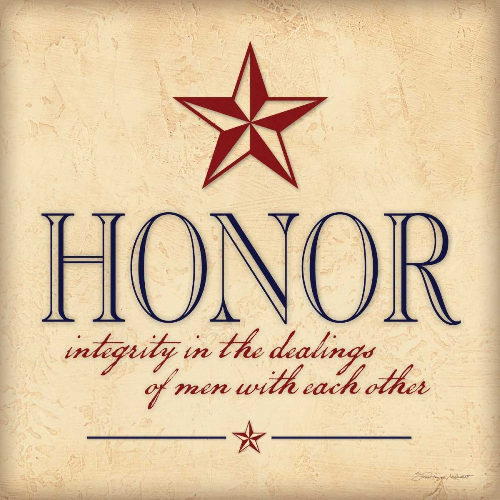 Honor Marrott, Stephanie 71536
