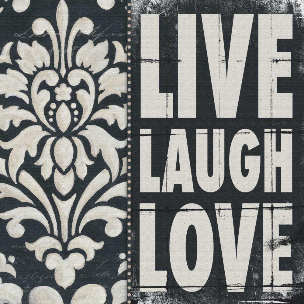Live Laugh Love Marrott, Stephanie 71608