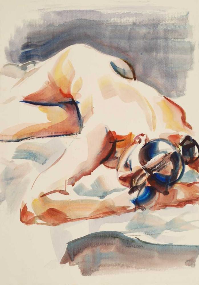 Sogni Arecco, Alessandra 73172