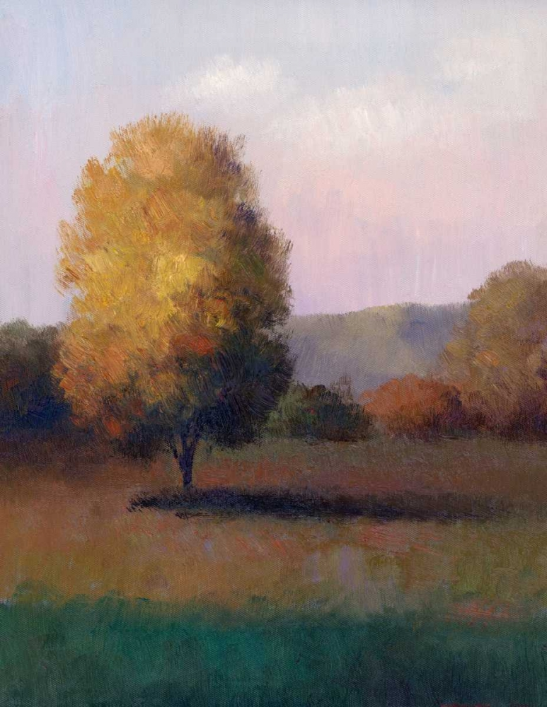 Tree in the Sun I Chin, Art 83007