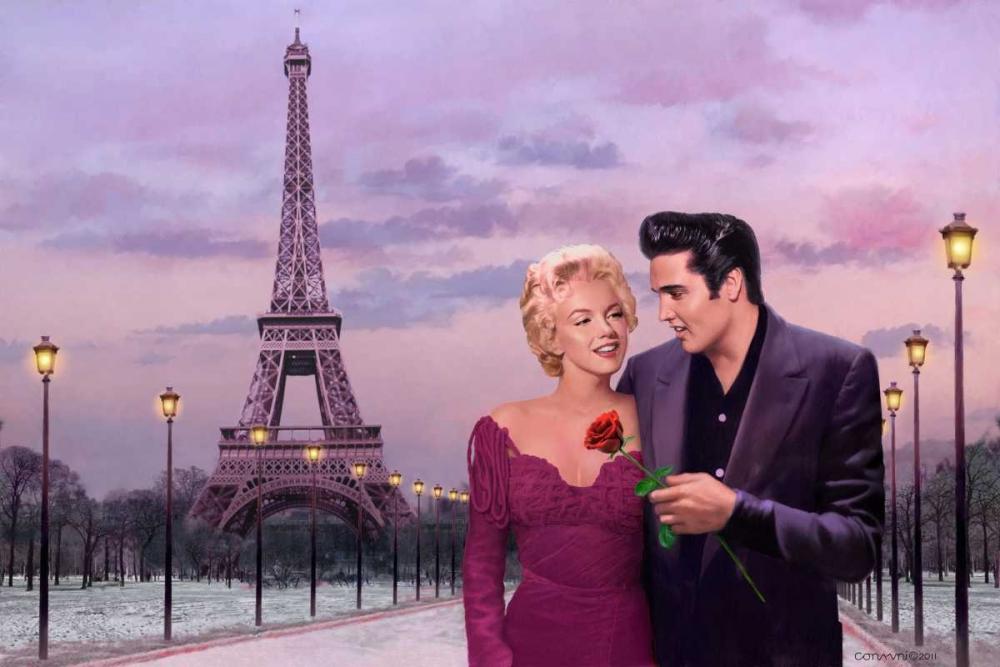 Paris Sunset Consani, Chris 83000