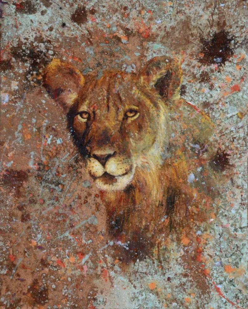 Lion Chamard, Jean-Marc 163371