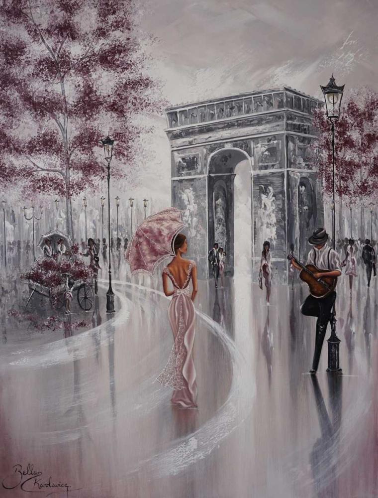 Paris, France 03 Isabel 163391