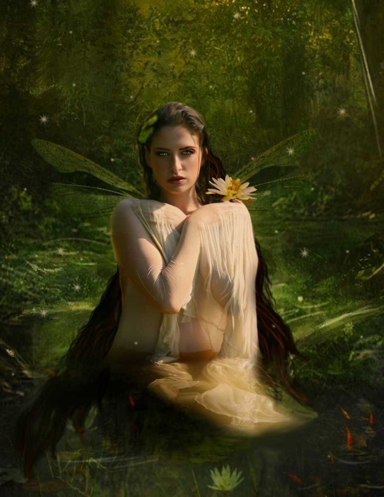 Fairy 7 Babette 163452