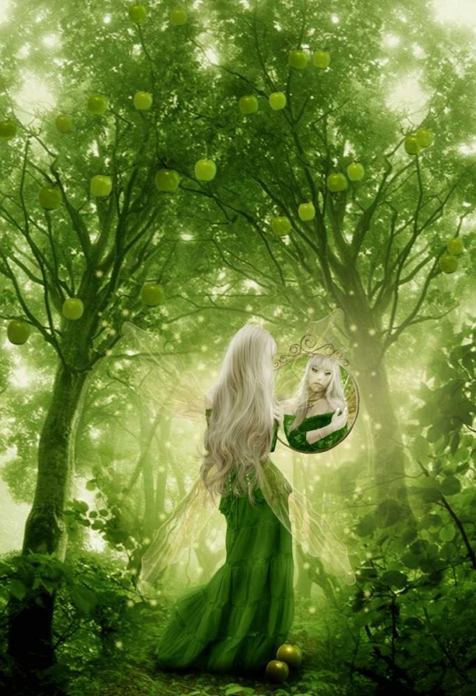 Fairy 15 Babette 163453