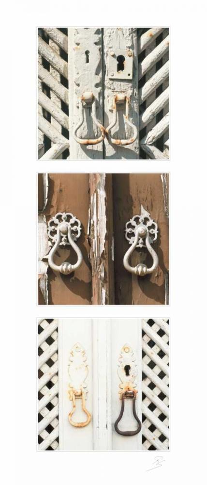 Door Handle II Simon 136891