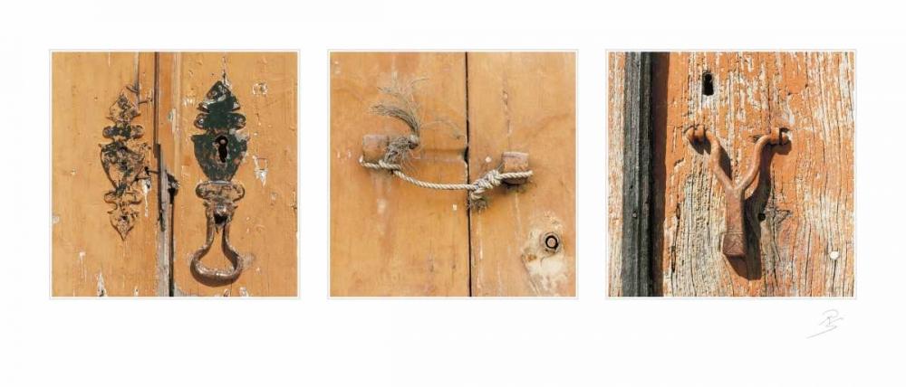 Door Handle III Simon 136892