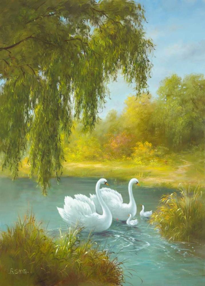 White Symphony I Smith, B. 137239