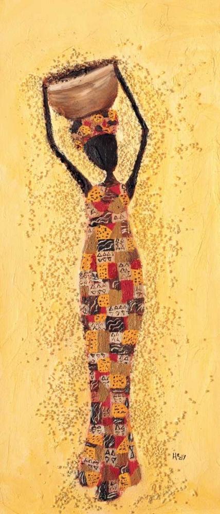 African ladies 3-3 Hedy 85332