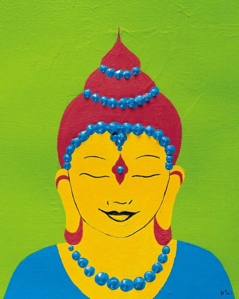 Buddha IV Hedy 85532