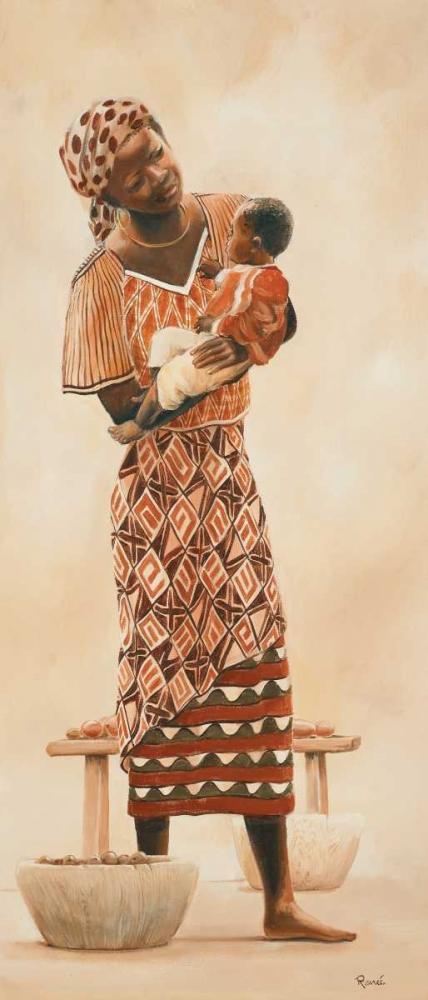 African life III Renee 85664