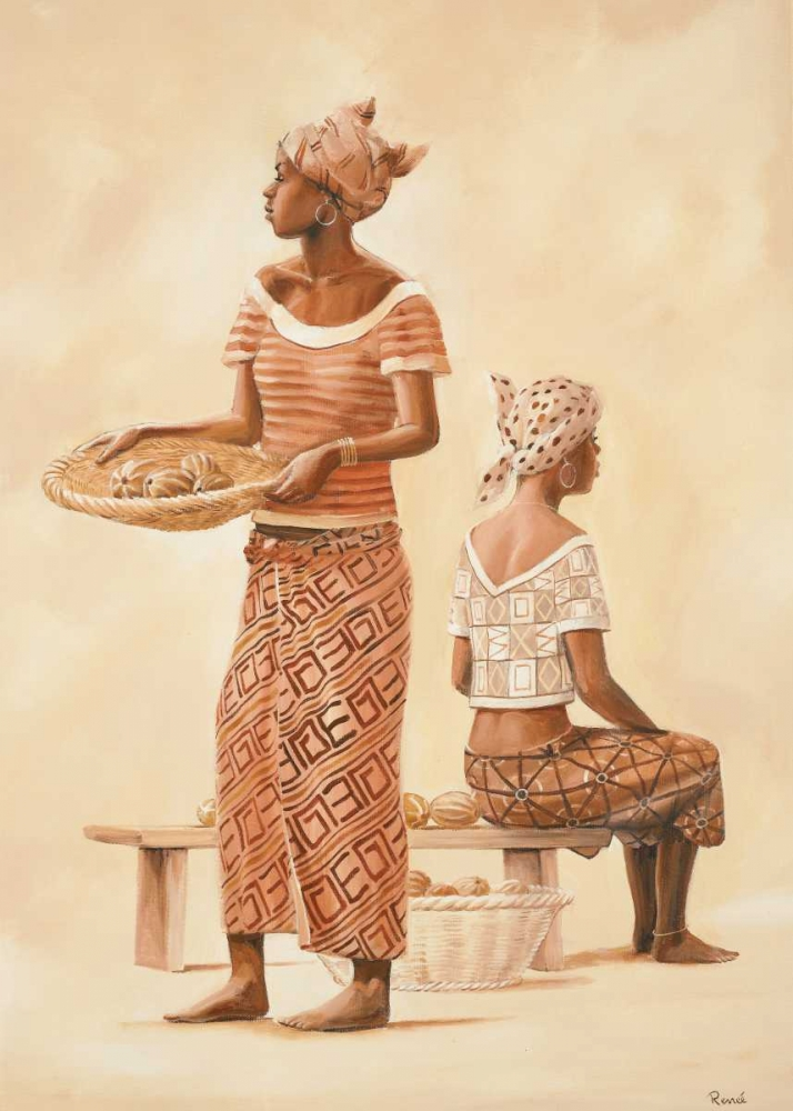 African family II Renee 85666