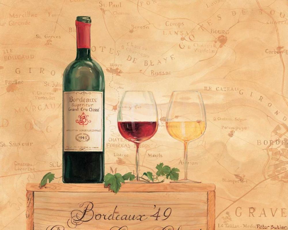 Red wine Butler, Peter 85671