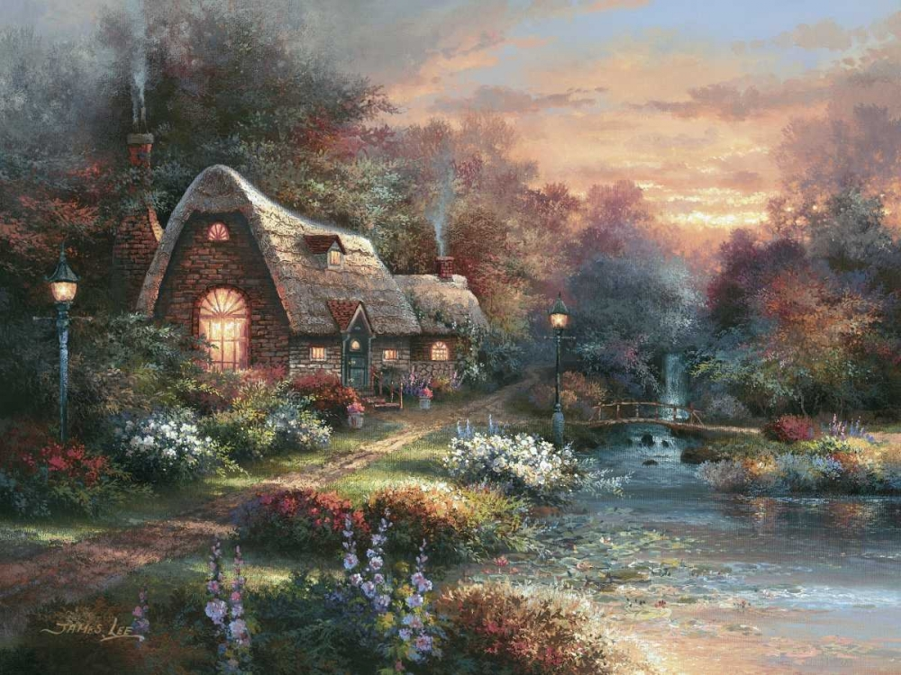 Country Quiet Lee, James 94170