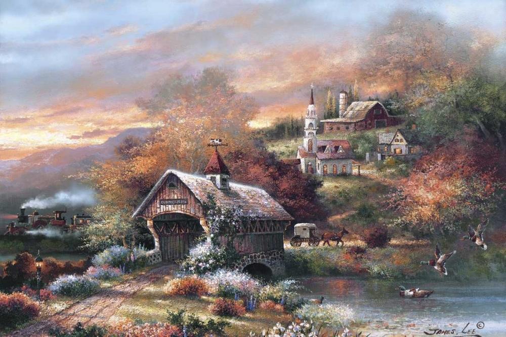 Old Mill Creek Lee, James 94200