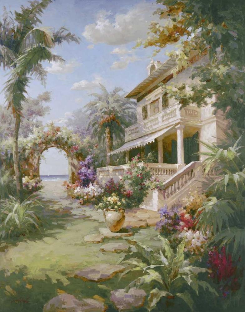 Garden Estate Reed, James 94394
