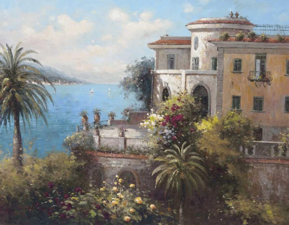 Enchanted Villa Hilger 94426
