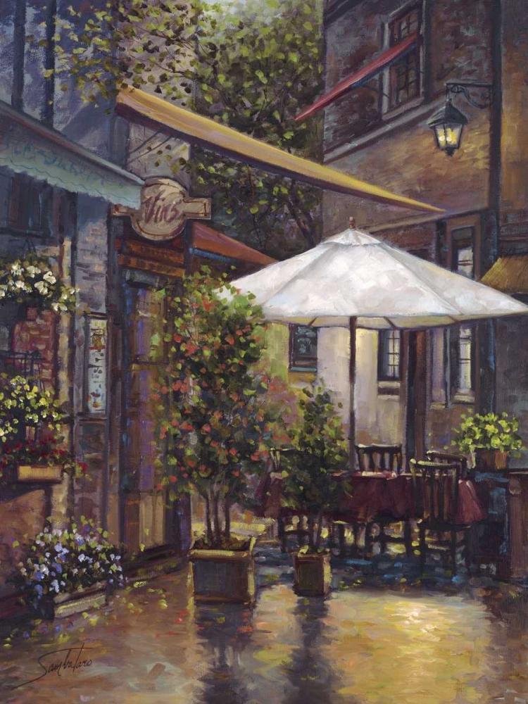 Cafe Bandol Sambataro 94444