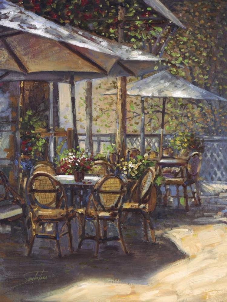 Cafe Callas Sambataro 94445