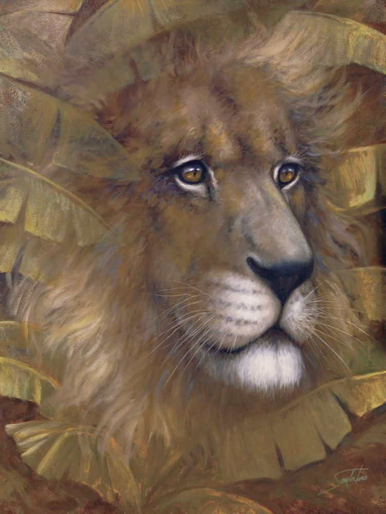 Safari Lion Sambataro 94447