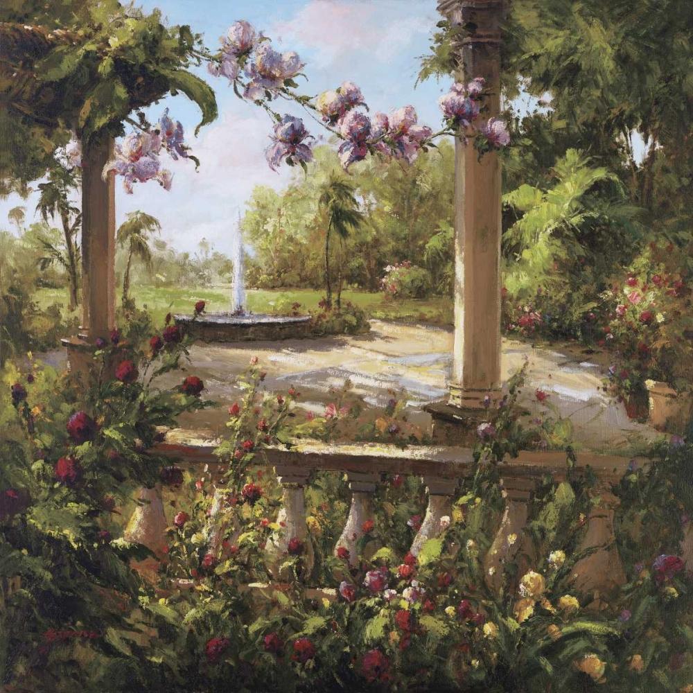 Juliets Garden II Gabriela 94463