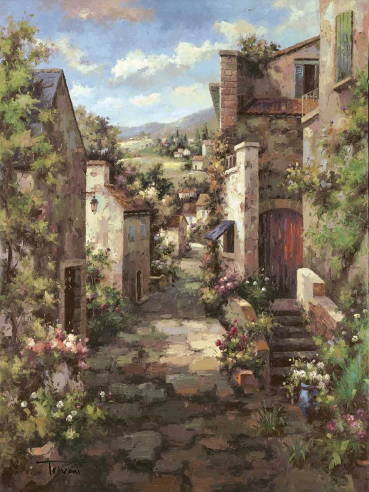 Assisi Trivani 94500