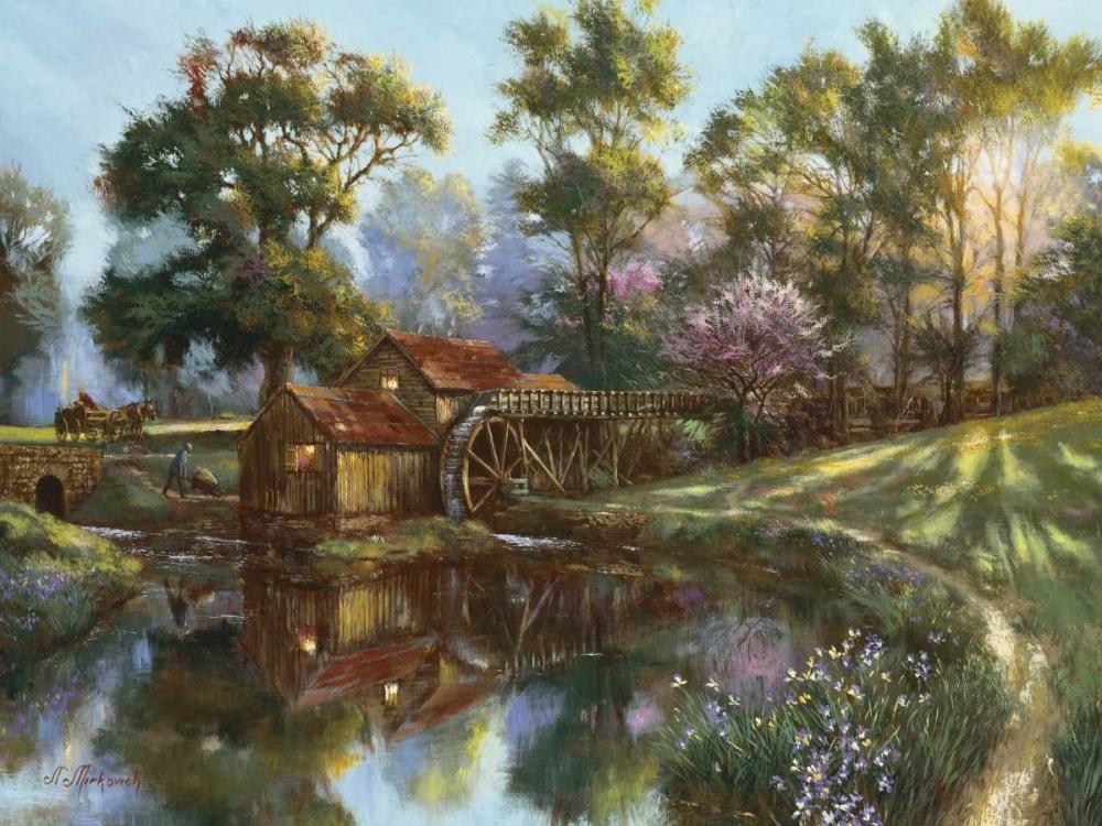 Heartland Mill Mirkovich, N. 94529