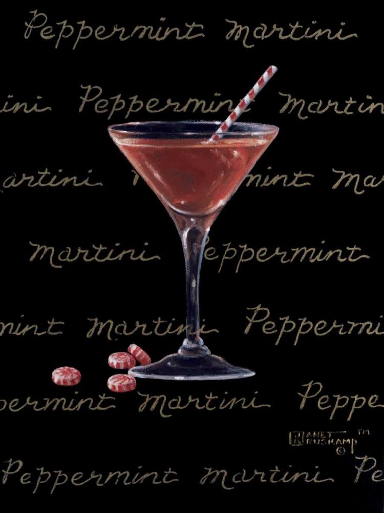 Peppermint Martini Kruskamp, Janet 94597