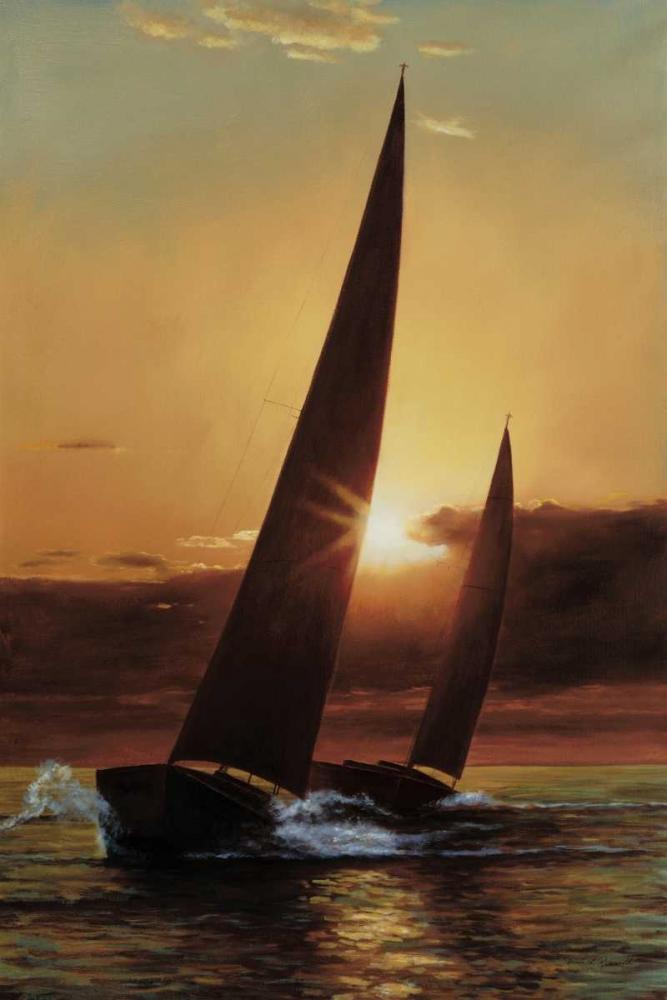 Red Sails Romanello, Diane 94602