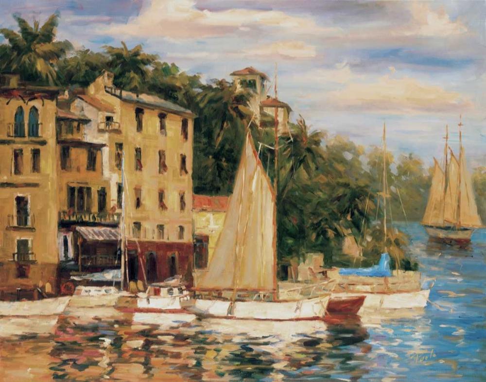 San Miguel Harbor Bolo 93546