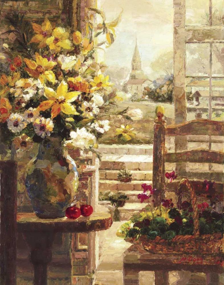 Jans Bouquet Hong 94704