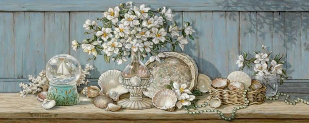 Seashell Collection II Kruskamp, Janet 94776